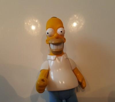 Runkkari Homer