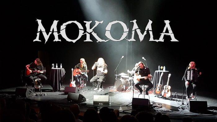 Mokoma