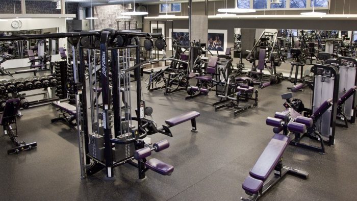 wellgo training center
