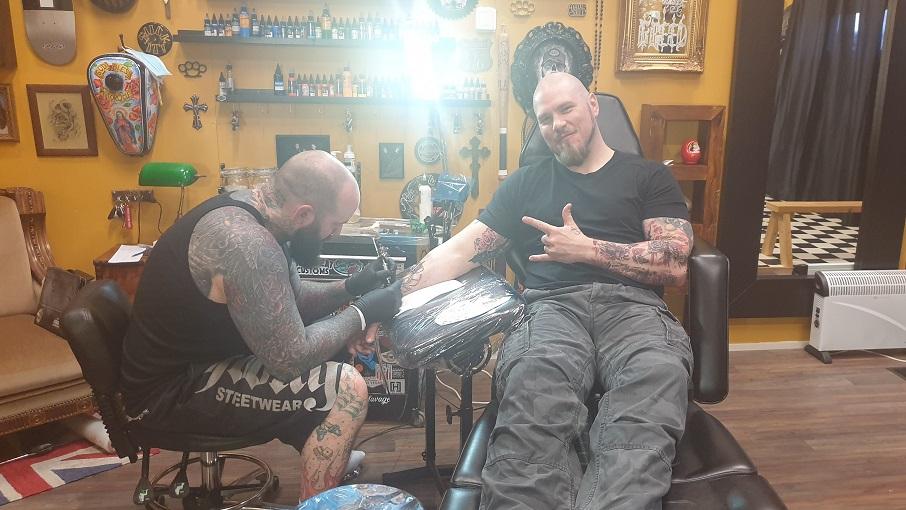 tatuoinnin