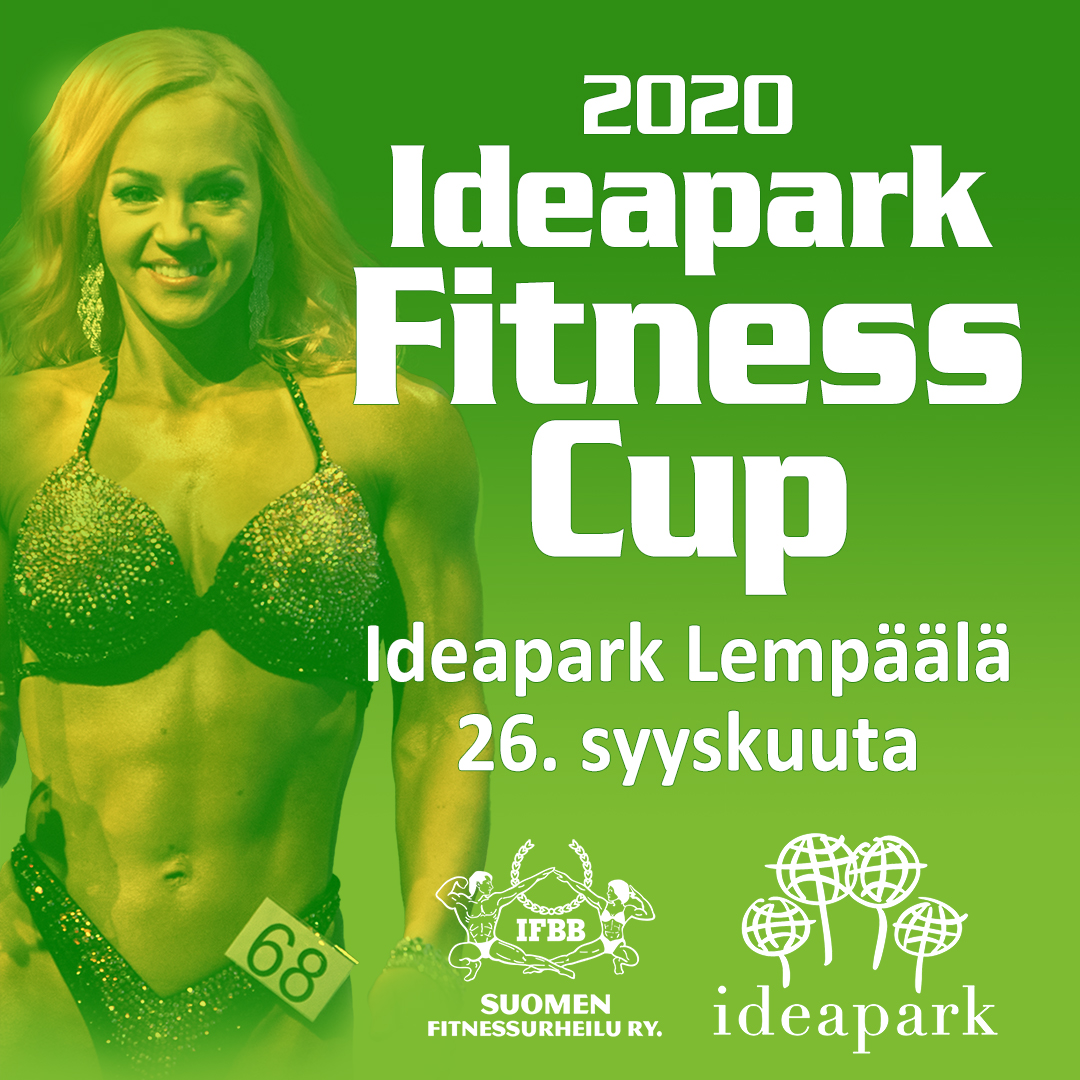 Ideapark Fitness Cup